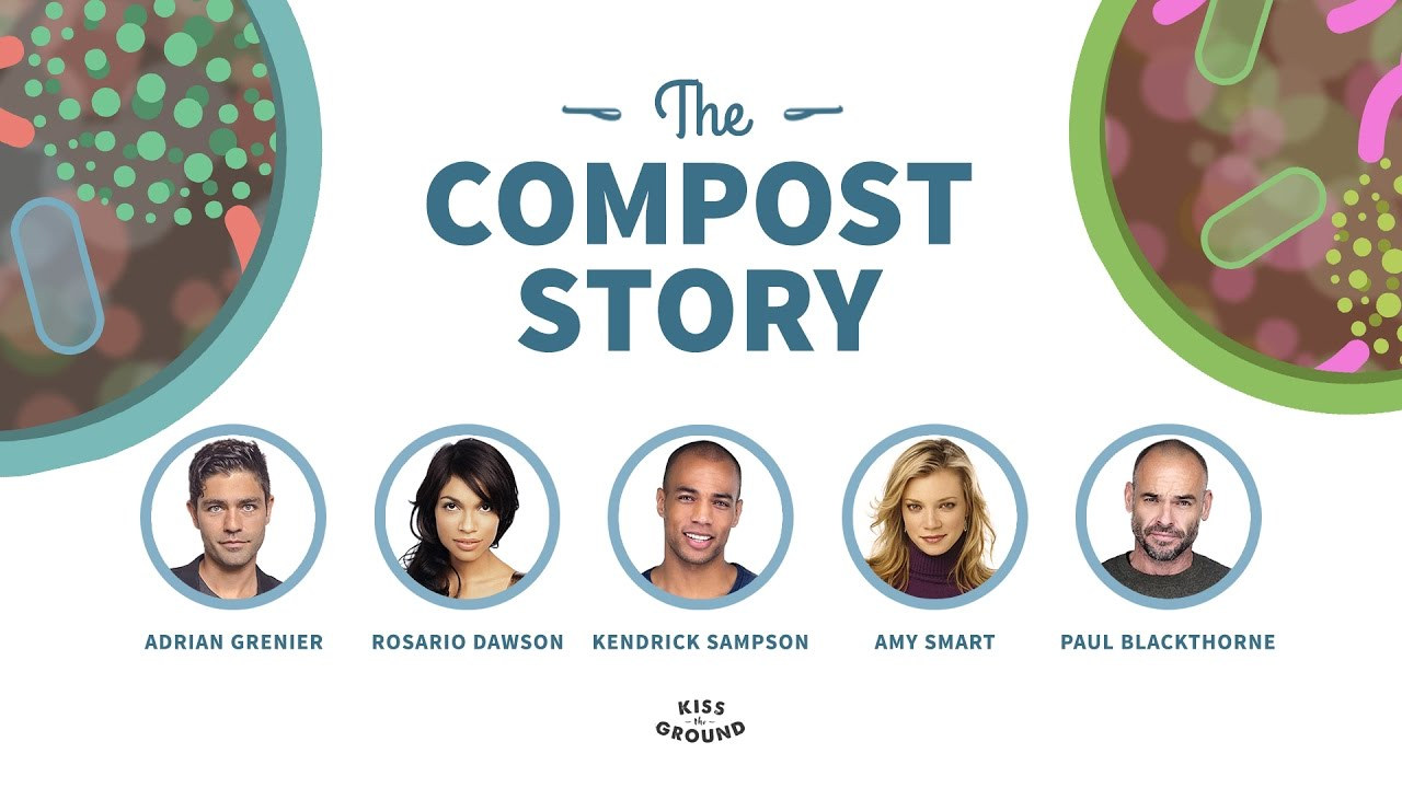 Watch The Compost Story